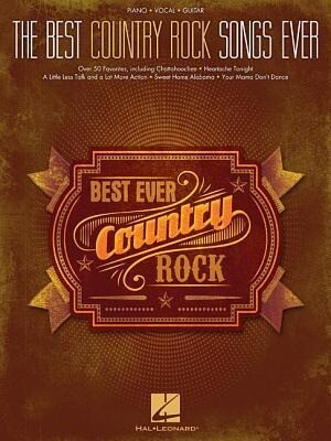 The Best Country Rock Songs Ever.pdf
