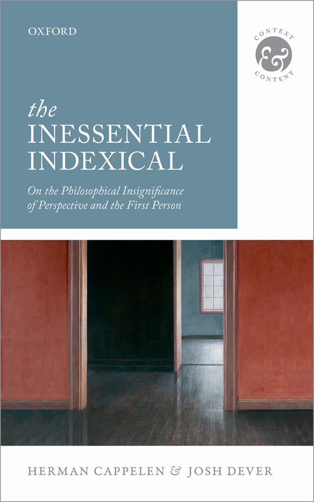 The Inessential Indexical.pdf