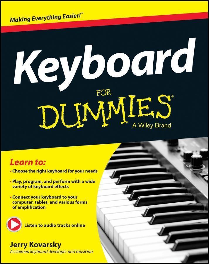 Keyboard For Dummies.pdf