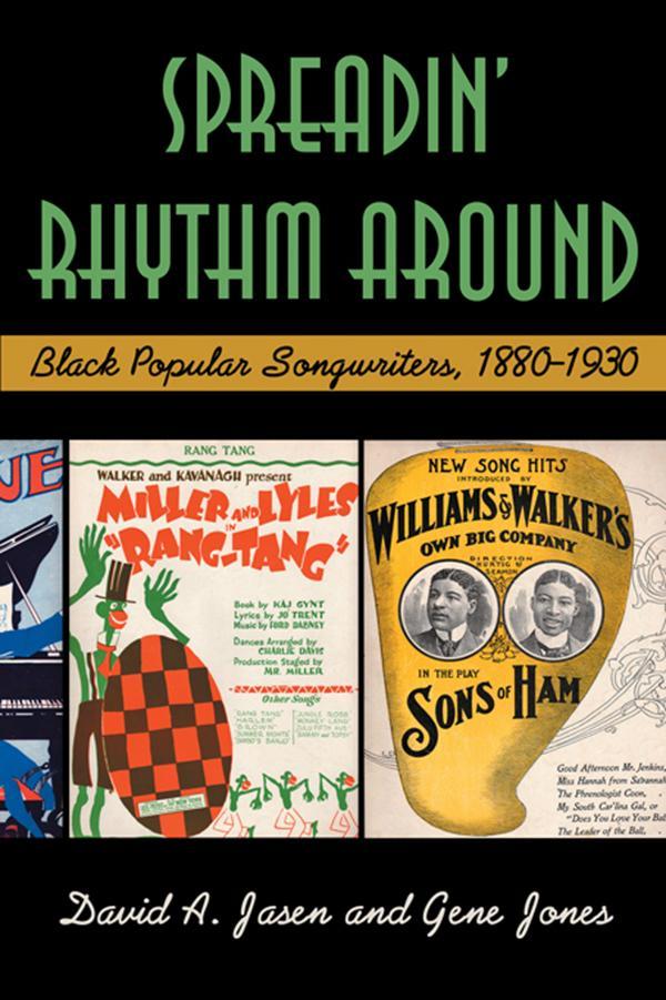 Spreadin Rhythm Around.pdf