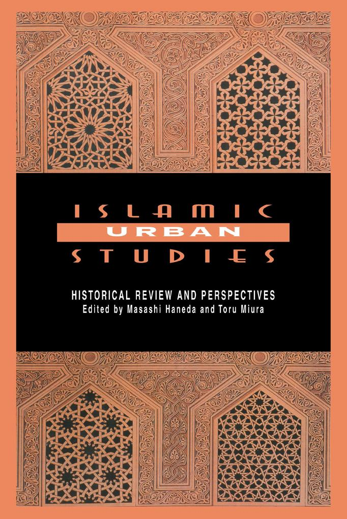 Islamic Urban Studies.pdf