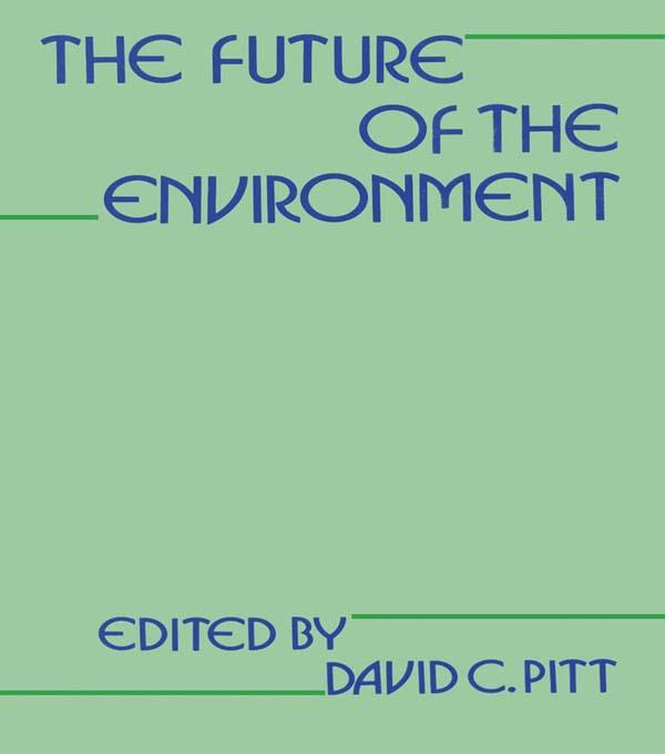 The Future of the Environment.pdf
