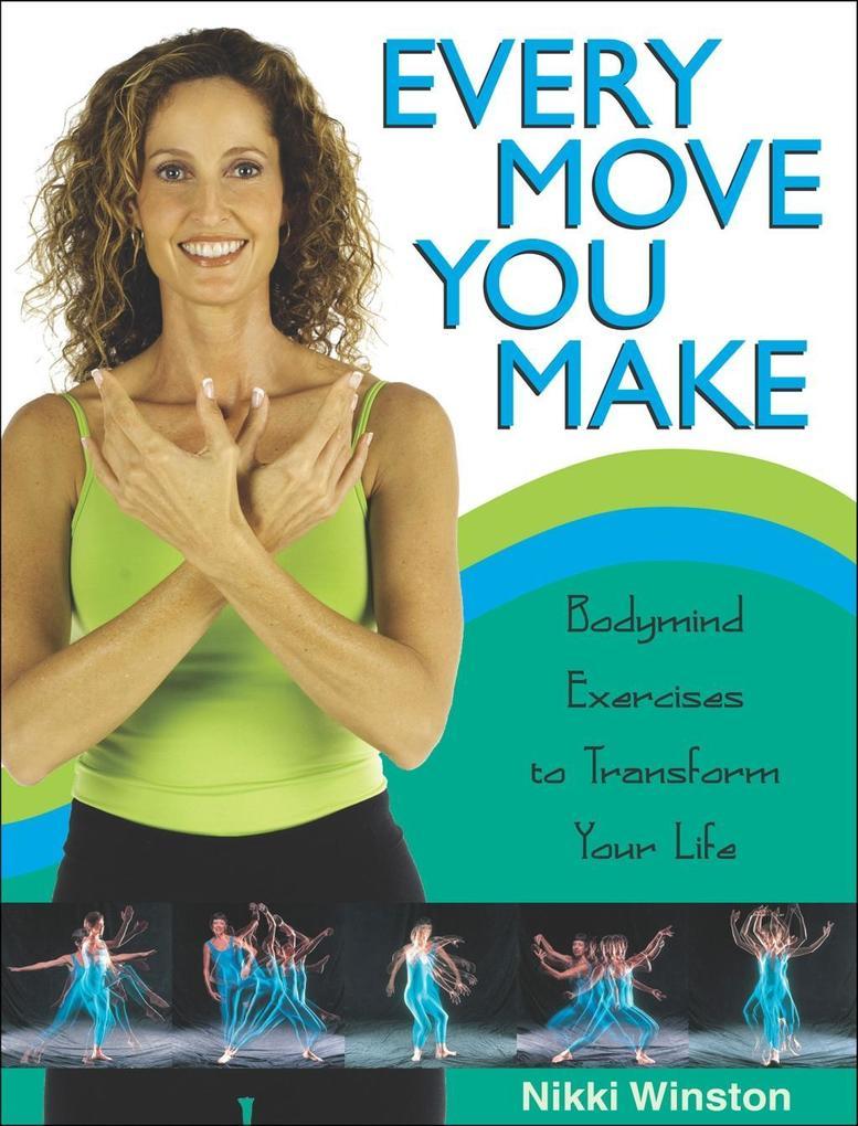 Every Move You Make als eBook epub