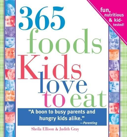365 Foods Kids Love to Eat.pdf