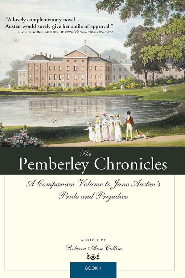 The Pemberley Chronicles.pdf