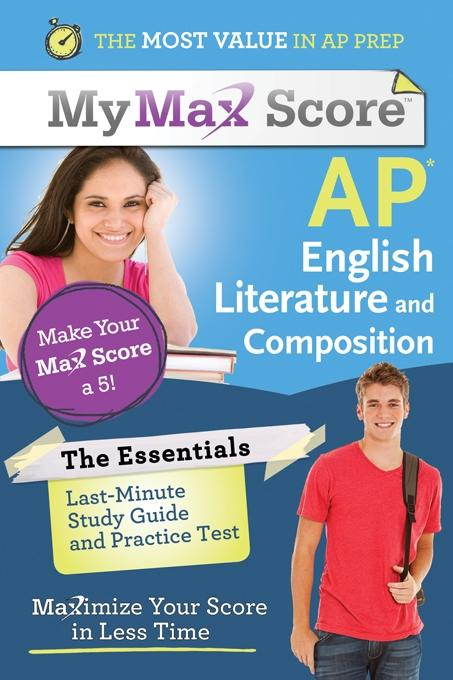 My Max Score AP Essentials English Literature and Composition.pdf