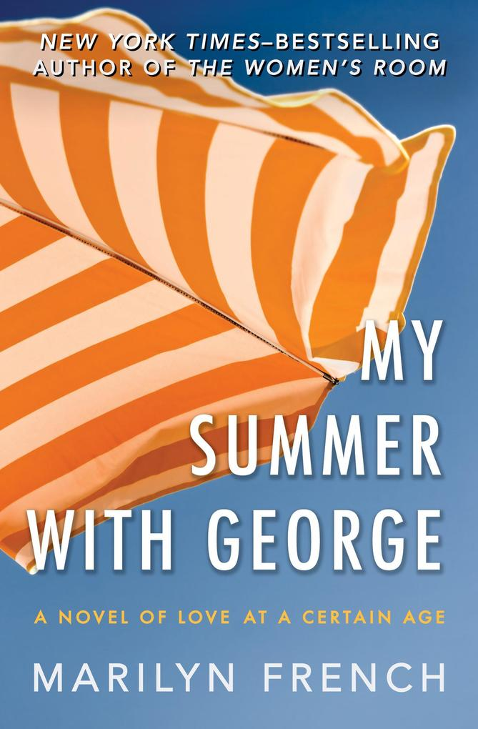 My Summer with George.pdf