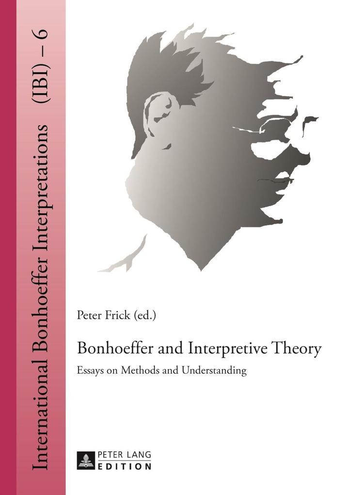 Bonhoeffer and Interpretive Theory.pdf