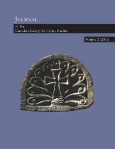 Journal of the Canadian Society for Coptic Studies, Volume 2.pdf