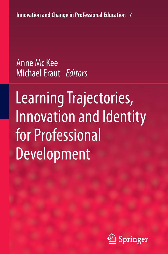 Learning Trajectories, Innovation and Identity for Professional Development.pdf