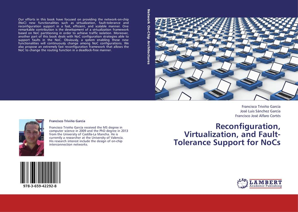 Reconfiguration, Virtualization, and Fault-Tolerance Support for NoCs.pdf