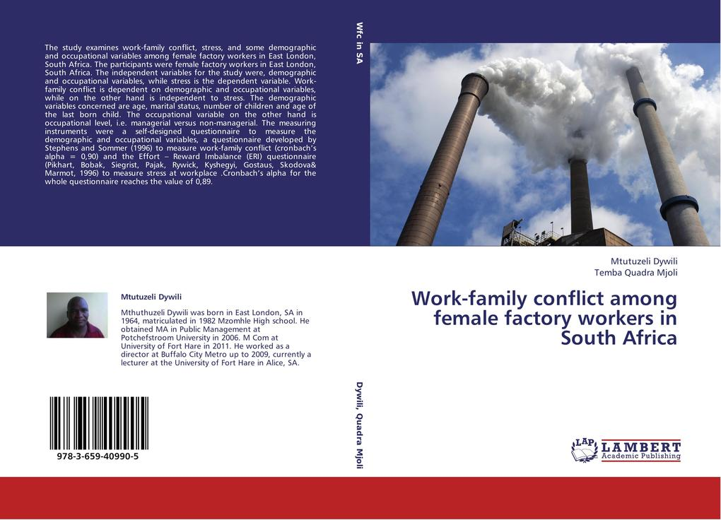 Work-family conflict among female factory workers in South Africa.pdf