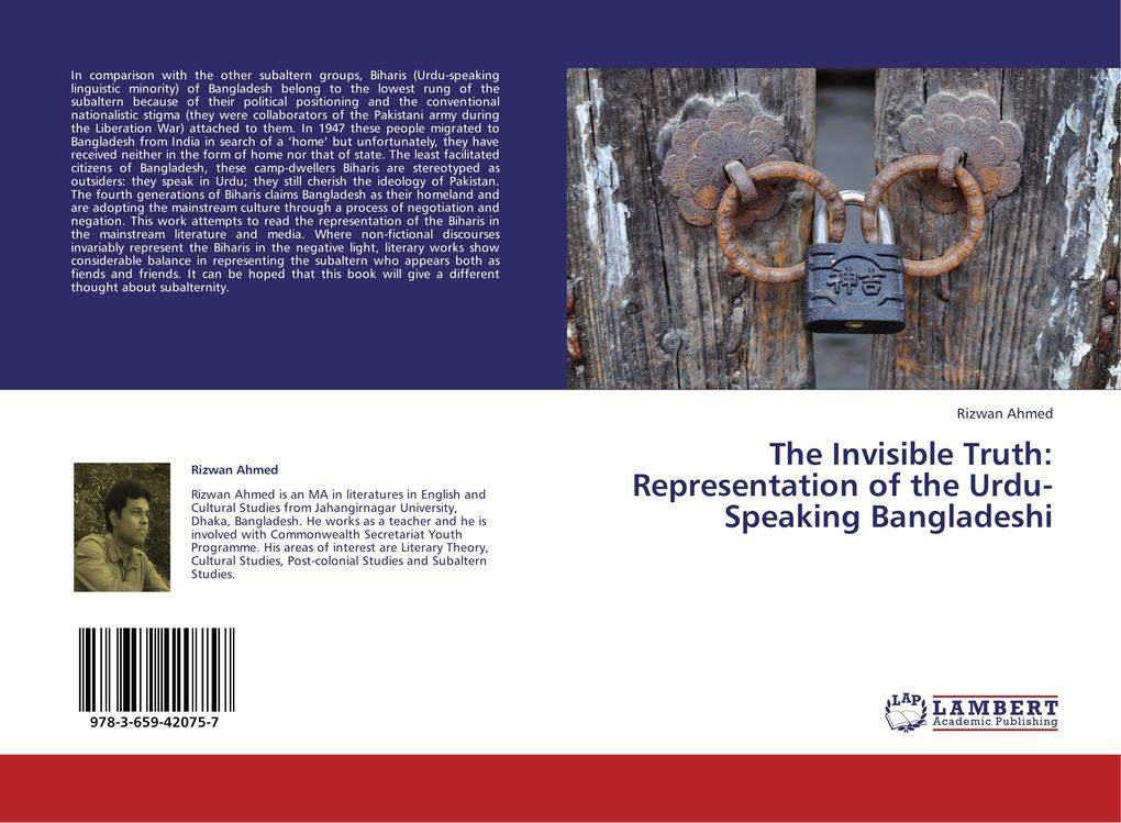 The Invisible Truth: Representation of the Urdu-Speaking Bangladeshi.pdf