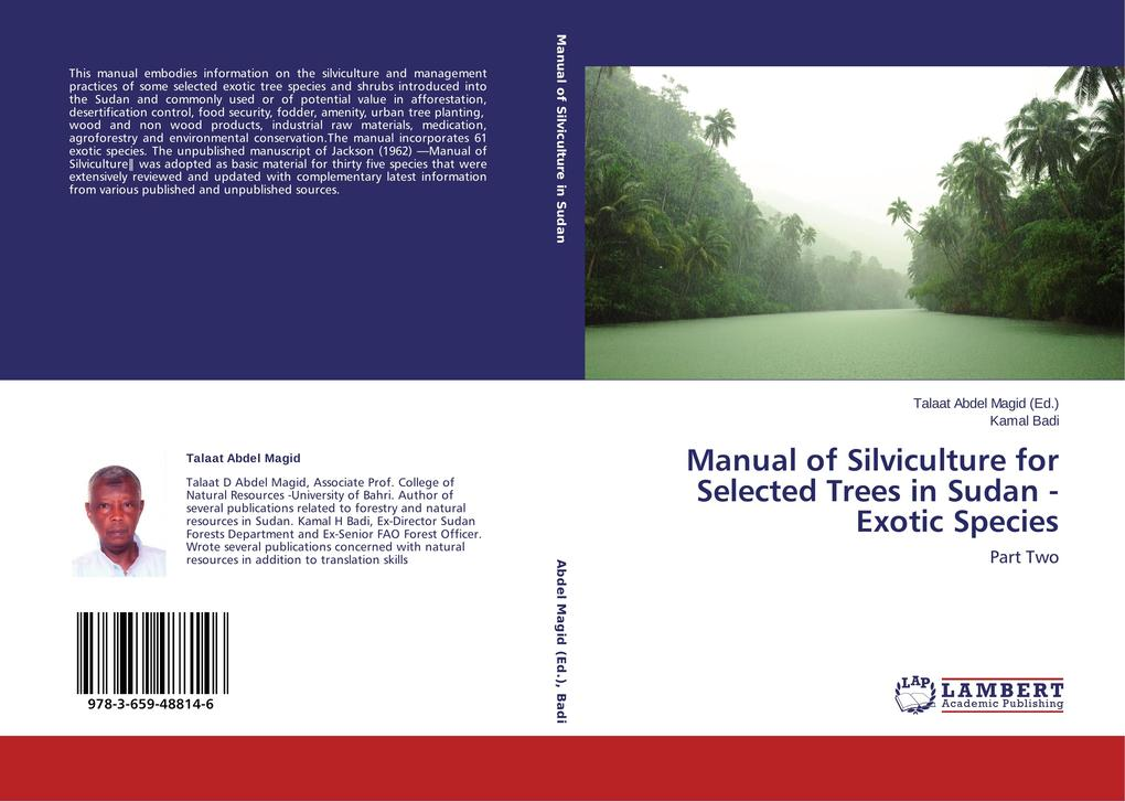Manual of Silviculture for Selected Trees in Sudan - Exotic Species.pdf