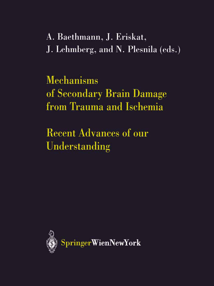 Mechanisms of Secondary Brain Damage from Trauma and Ischemia.pdf