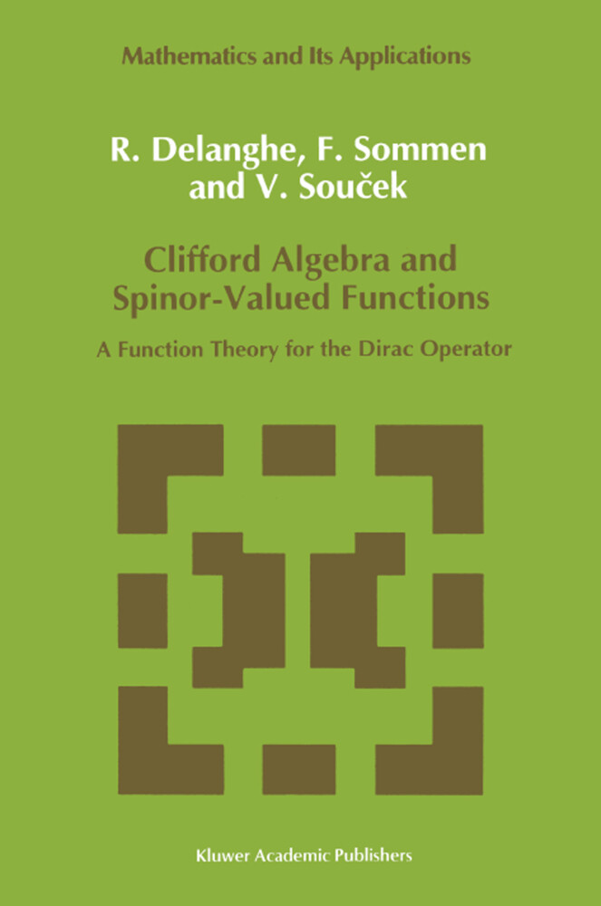Clifford Algebra and Spinor-Valued Functions.pdf