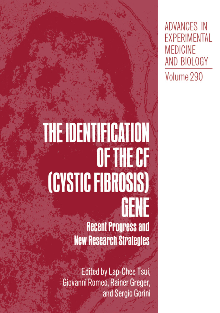 The Identification of the CF (Cystic Fibrosis) Gene.pdf