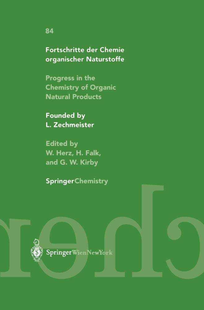 Progress in the Chemistry of Organic Natural Products / Fortschritte der Chemie organischer Naturstoffe.pdf