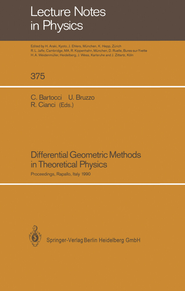 Differential Geometric Methods in Theoretical Physics.pdf