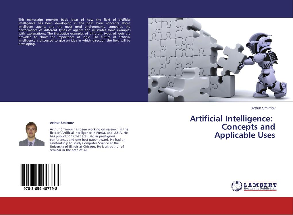 Artificial Intelligence: Concepts and Applicable Uses.pdf