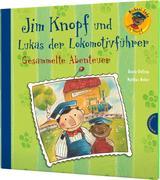 Jim Knopf und Lukas der Lokomotivführer - Gesammelte Abenteuer