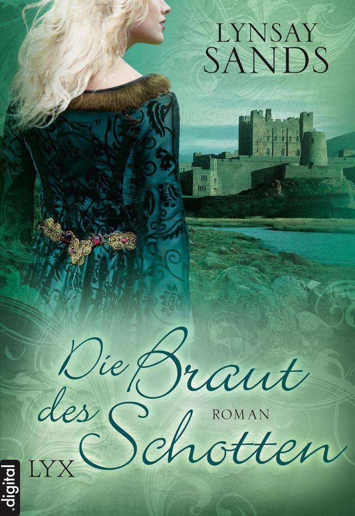 Die Braut des Schotten als eBook epub