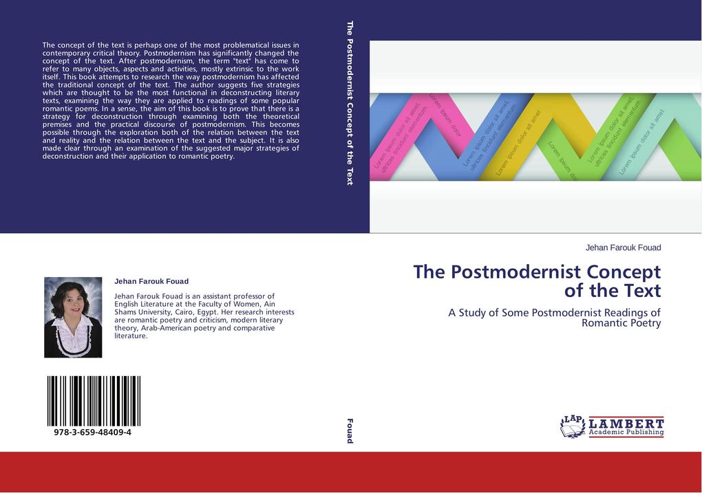 The Postmodernist Concept of the Text.pdf
