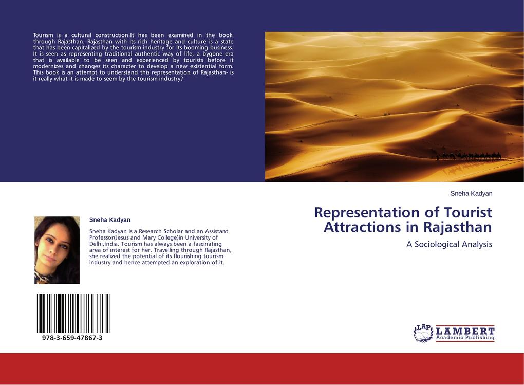 Representation of Tourist Attractions in Rajasthan.pdf