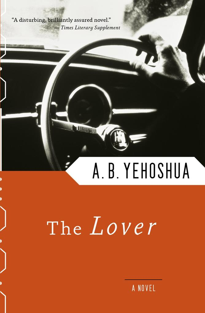 The Lover als eBook epub