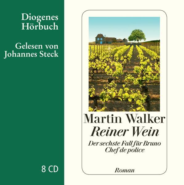 Reiner Wein als Hörbuch CD