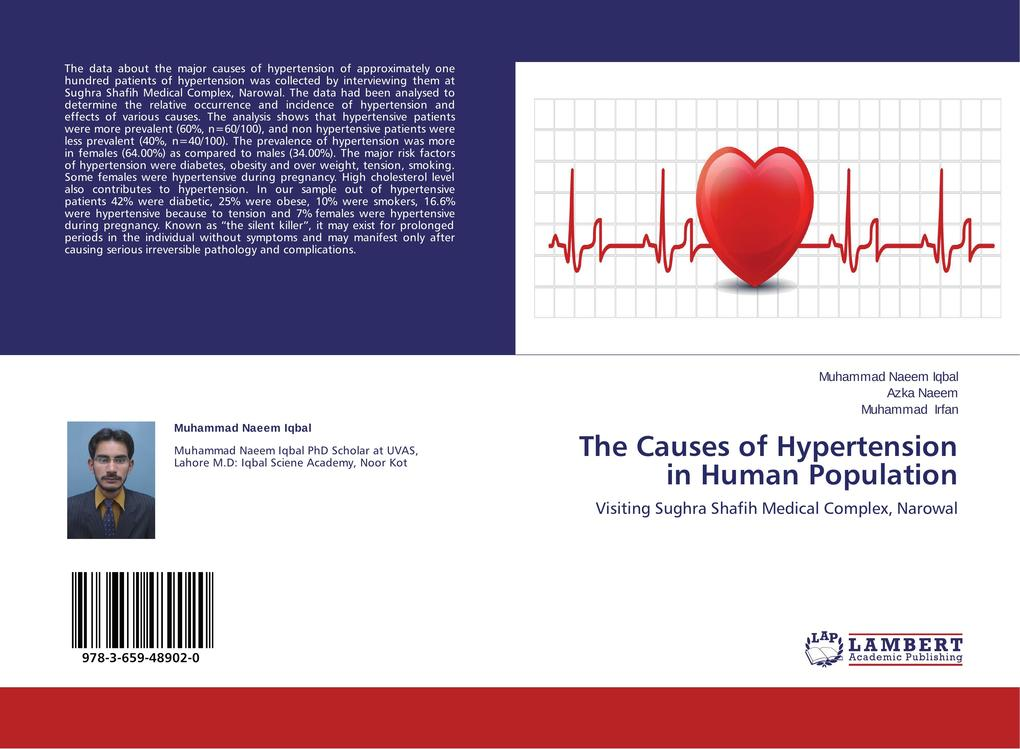 The Causes of Hypertension in Human Population.pdf