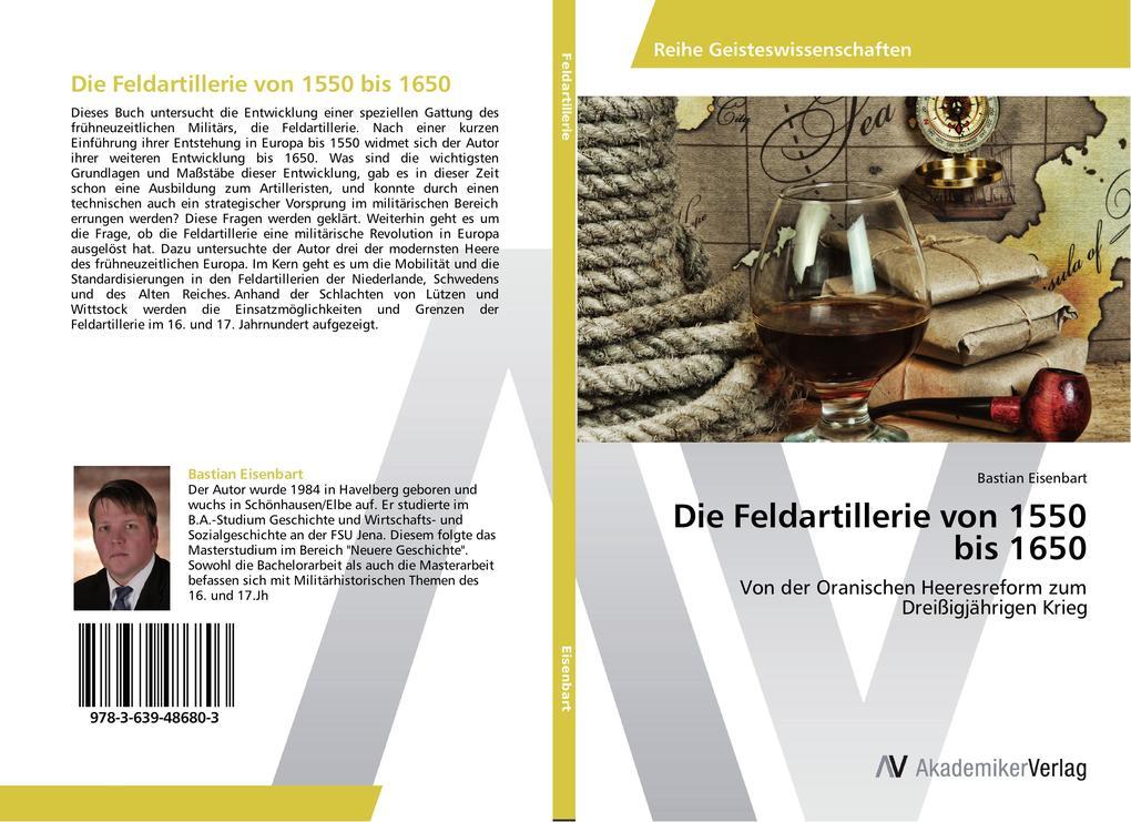 Die Feldartillerie von 1550 bis 1650.pdf