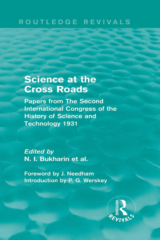 Science at the Cross Roads (Routledge Revivals).pdf