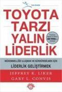 Toyota Tarzi Yalin Liderlik