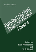 Polarized Electron/Polarized Photon Physics