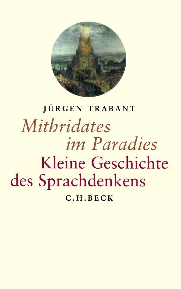 Mithridates im Paradies als Buch (gebunden)