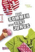 Conni 15, Band 2: Mein Sommer fast ohne Jungs