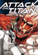 Attack on Titan 01