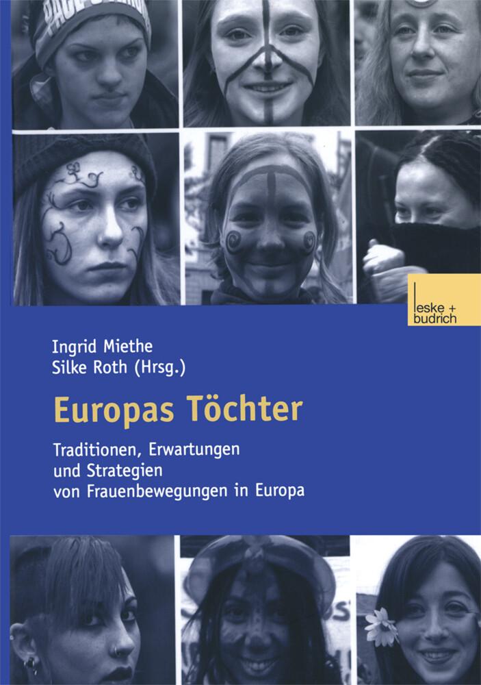 Europas Töchter als Buch (gebunden)