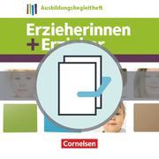 Erzieherinnen + Erzieher: Zu allen Bänden - Fachbücher im Paket