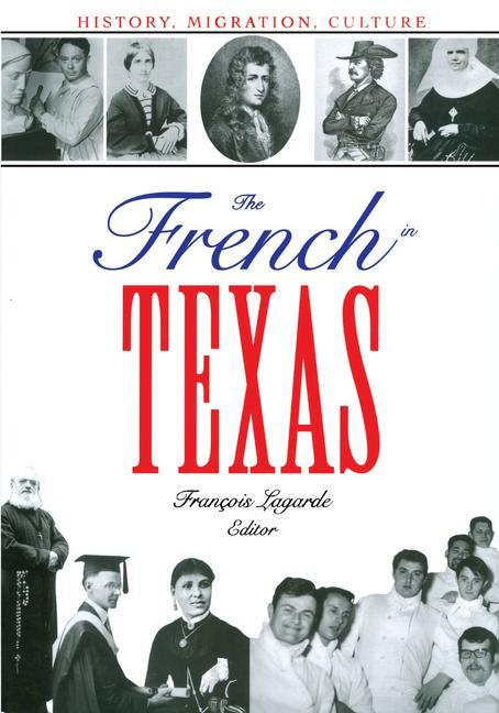 The French in Texas als Taschenbuch