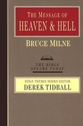 The Message of Heaven and Hell: Grace and Destiny