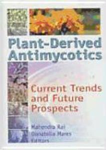 Plant-Derived Antimycotics als Buch (gebunden)