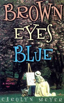Brown Eyes Blue als Buch (gebunden)