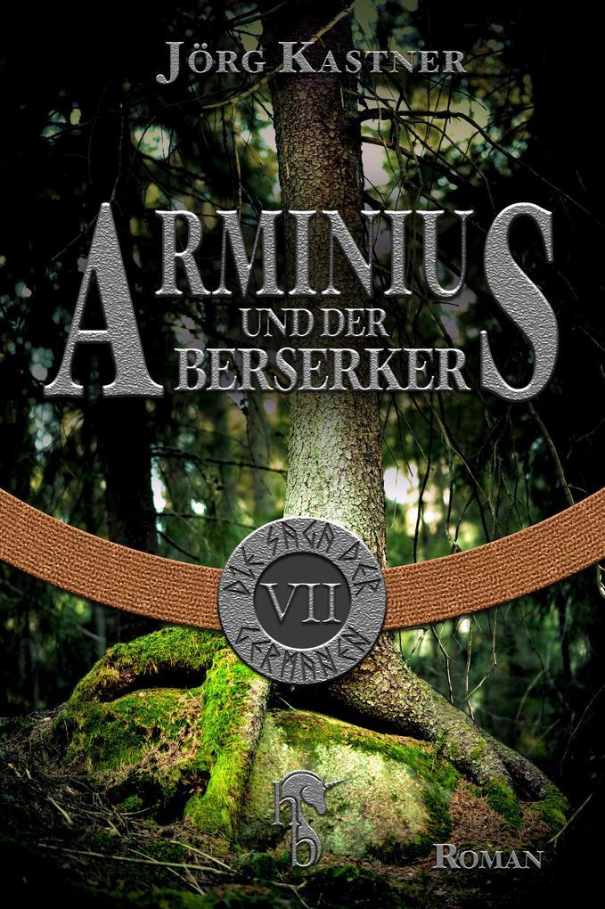 Arminius und der Berserker als eBook epub