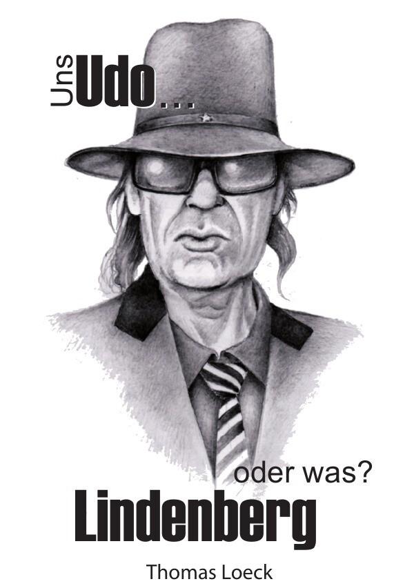 Uns Udo Lindenberg - oder was? als Buch (gebunden)
