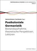 Postkoloniale Germanistik