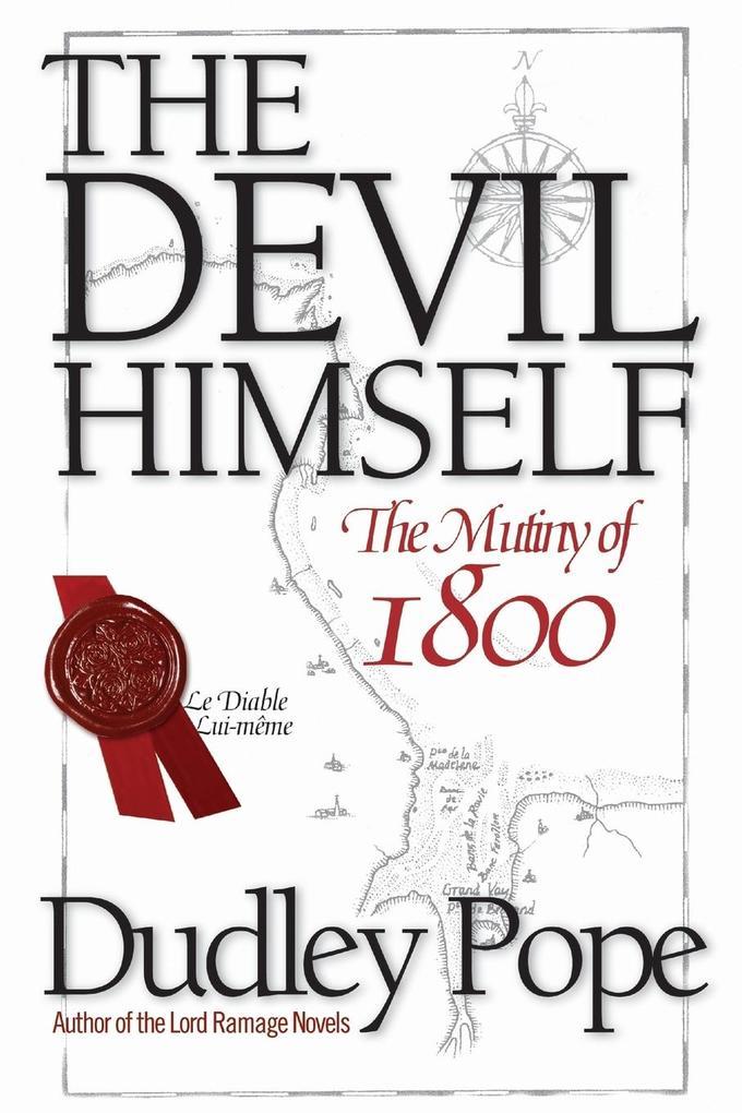 The Devil Himself als Taschenbuch