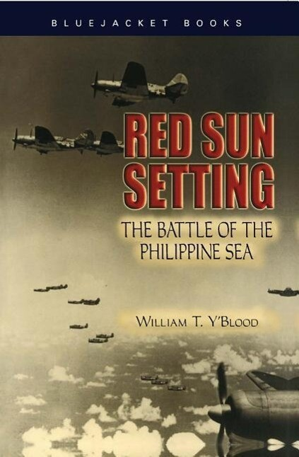 Red Sun Setting: The Battle of the Philippine Sea als Taschenbuch