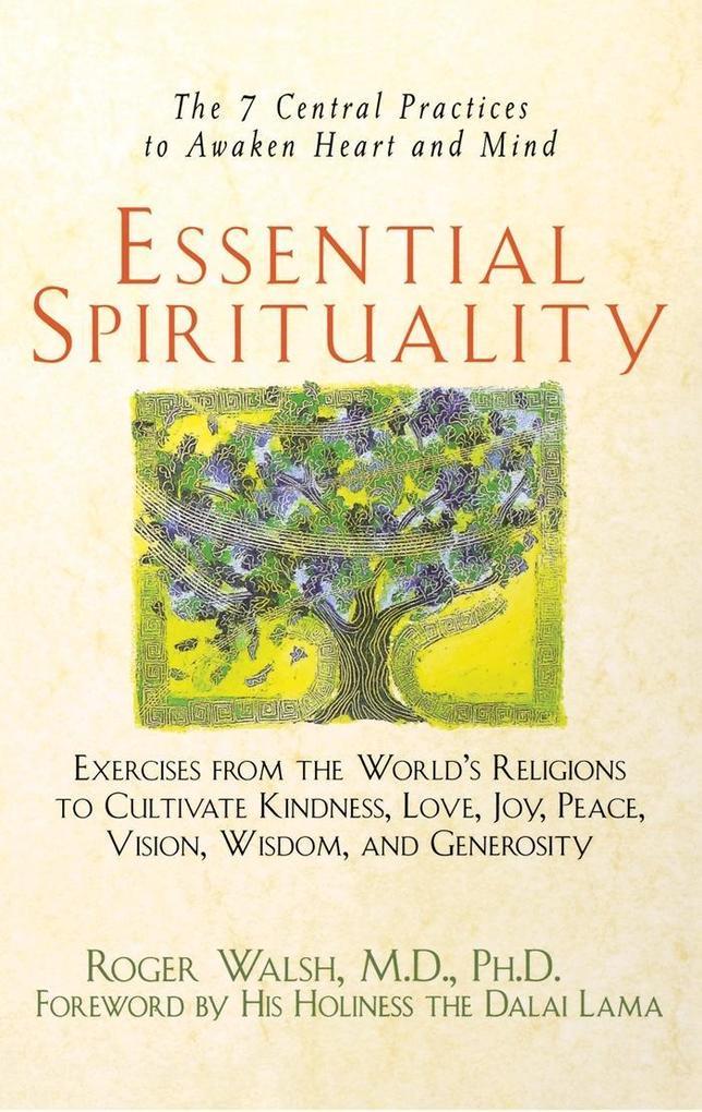 Essential Spirituality als eBook epub